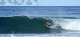Rincon Surf Report – Monday, November 3, 2014