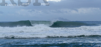 Rincon Surf Report – Tuesday, November 4, 2014