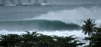 Rincon Surf Report – Wednesday, Nov 5, 2014