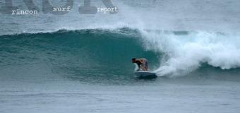Rincon Surf Report – Friday, Nov 7, 2014