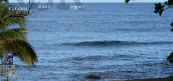 Rincon Surf Report – Sunday, Nov 9, 2014