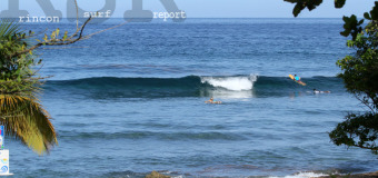 Rincon Surf Report – Monday, Nov 10, 2014