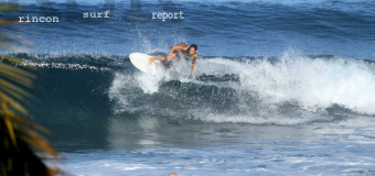 Rincon Surf Report – Tuesday, Nov 11, 2014