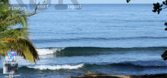 Rincon Surf Report – Wednesday, Nov 12, 2014
