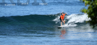 Rincon Surf Report – Friday, Nov 14, 2014