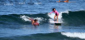 Rincon Surf Report – Saturday, Nov 15, 2014