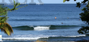 Rincon Surf Report – Sunday, Nov 15, 2014