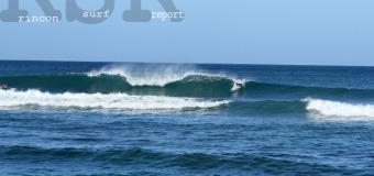 Rincon Surf Report – Monday, Nov 17, 2014