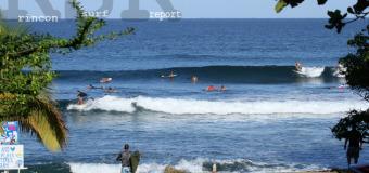 Rincon Surf Report – Wednesday, Nov 19, 2014