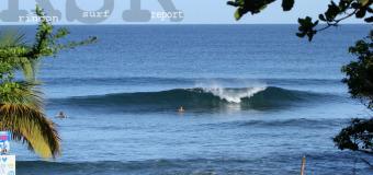 Rincon Surf Report – Thursday, Nov 20, 2014
