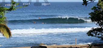 Rincon Surf Report – Friday, Nov 21, 2014