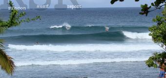Rincon Surf Report – Saturday, Nov 22, 2014