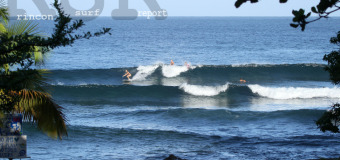 Rincon Surf Report – Sunday, Nov 23, 2014