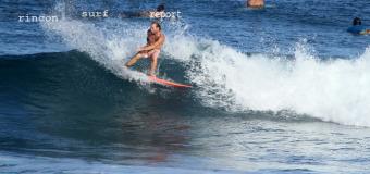 Rincon Surf Report – Monday, Nov 24, 2014