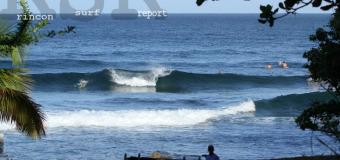 Rincon Surf Report – Tuesday, Nov 25, 2014