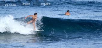 Rincon Surf Report – Wednesday, Nov 26, 2014