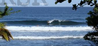 Rincon Surf Report – Thursday, Nov 27, 2014