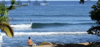 Rincon Surf Report – Friday, Nov 28, 2014