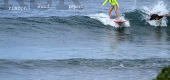 Rincon Surf Report – Saturday, Nov 29, 2014