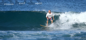 Rincon Surf Report – Sunday, Nov 30, 2014