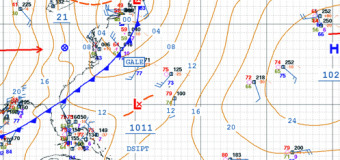 Rincon, Puerto Rico Surf Forecast – Nov 7, 2014