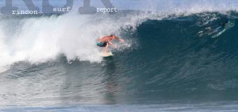 Rincon Surf Report – Saturday, Dec 13, 2014