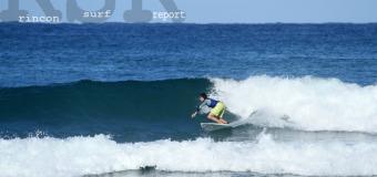 Rincon Surf Report – Monday, December 1, 2014