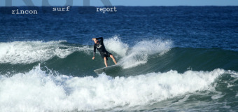 Rincon Surf Report – Tuesday, December 2, 2014