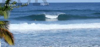 Rincon Surf Report – Monday, Dec 15, 2014