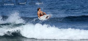 Rincon Surf Report – Friday, Dec 26, 2014