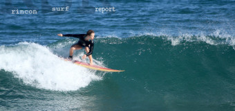 Rincon Surf Report – Saturday, Dec 27, 2014