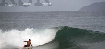 Rincon Surf Report – Thursday, December 4, 2014