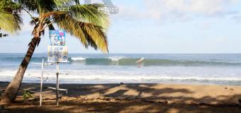 Rincon Surf Report – Friday, December 5, 2014
