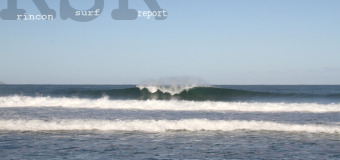 Rincon Surf Report – Monday, December 8, 2014