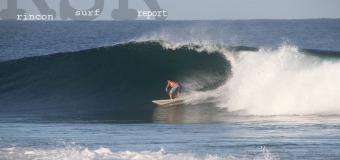 Rincon Surf Report – Friday, Dec 12, 2014