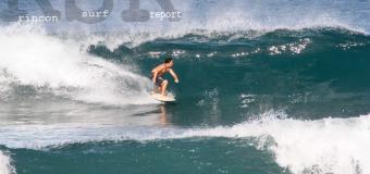 Rincon Surf Report – Sunday, Dec 14, 2014