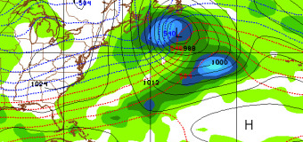 Rincon, Puerto Rico Surf Forecast – Dec 15, 2014