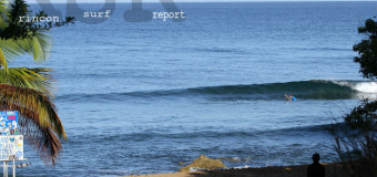 Rincon Surf Report – Friday, January 2, 2015