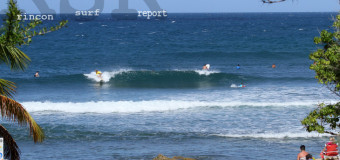 Rincon Surf Report – Saturday, Jan 3, 2015