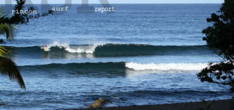 Rincon Surf Report – Wednesday, Jan 7, 2015
