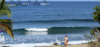 Rincon Surf Report – Thursday, Jan 8, 2015