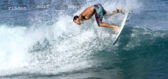 Rincon Surf Report – Monday, Jan 12, 2015