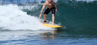 Rincon Surf Report – Thursday, Jan 15, 2015