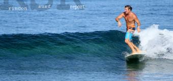 Rincon Surf Report – Friday, Jan 16, 2015
