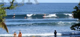 Rincon Surf Report – Friday, Jan 23, 2015