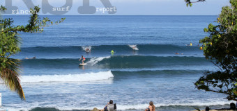 Rincon Surf Report – Wednesday, Jan 28, 2015