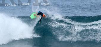 Rincon Surf Report – Saturday, Jan 31, 2015