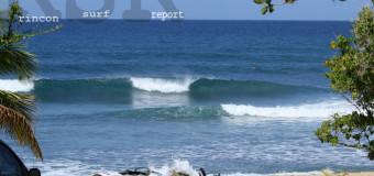 Rincon Surf Report – Wednesday, Feb 4, 2015