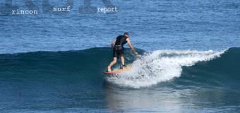 Rincon Surf Report – Thursday, Feb 5, 2015
