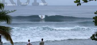 Rincon Surf Report – Friday, Feb 6, 2015